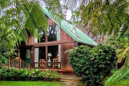 oma s hapu u hideaway hawaii cabin rental volcano hideaways rh volcanovillage net cheap hawaii cottage rentals hawaii beachfront cottage rentals